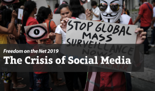 report download preview image The Crisis of SOcial Media