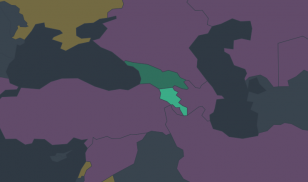 armenia freedom on the net 2019 map country screenshot